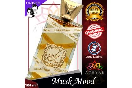 MUSK MOOD