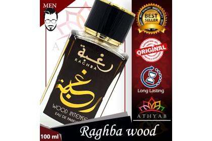 RAGHBA WOOD