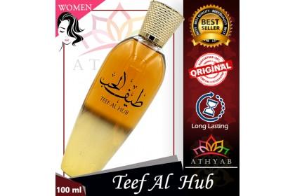 TEEF AL HUB