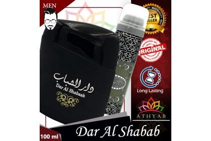 DAR AL SHABAAB