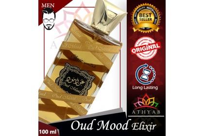 OUD MOOD Elixir BY LATTAFA