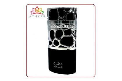 Qimmah Arabic Perfume by Lattafa