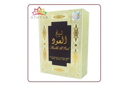 Sheikh Al Oud Arabic Perfume