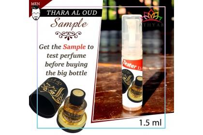THARA AL OUD Sample 1.5ml