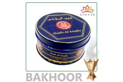 Oudh Al Majlis - Bakhoor Aarab (Arabic Incense)
