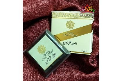 BAKHOOR OUD MOOD - BAKHOOR ARAB (ARABIC INCENSE)