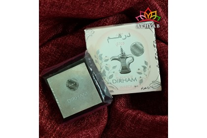BAKHOOR DIRHAM WARDI - BAKHOOR ARAB (ARABIC INCENSE)