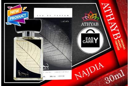 Najdia 30ml - MINI Arabic Perfume