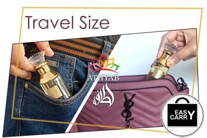 VELVET OUD 30ml - Arabic Perfume