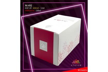 MARJ ORIGINAL ARABIC PERUME BY ASDAF