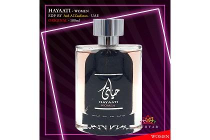 HAYAATI FOR WOMEN Original Arabic Perfume