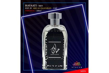 HAYAATI - MEN ORIGINAL ARABIC PERUME