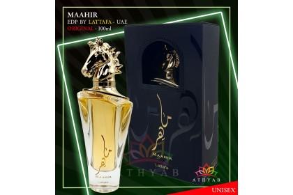 MAAHIR ORIGINAL ARABIC PERUME