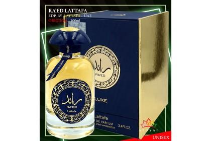 RA'ED LATTAFA (LUXE) ORIGINAL ARABIC PERUME