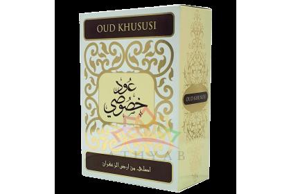 OUD KHUSUSI ORIGINAL ARABIC PERUME