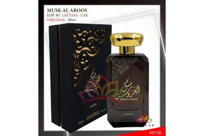 MUSK AL AROOS ORIGINAL ARABIC PERUME