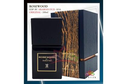 ROSEWOOD ORIGINAL ARABIC PERUME