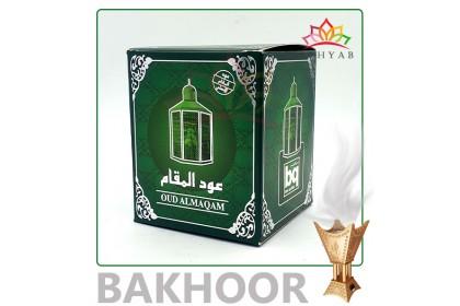 OUD ALMAQAM - BAKHOOR ARAB (ARABIC INCENSE)