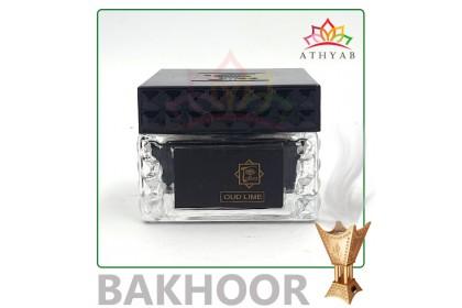 OUD LIME - BAKHOOR ARAB (ARABIC INCENSE)