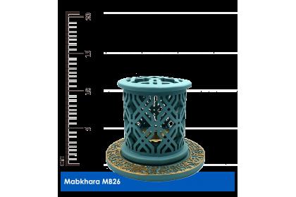 Mabkhara MB20